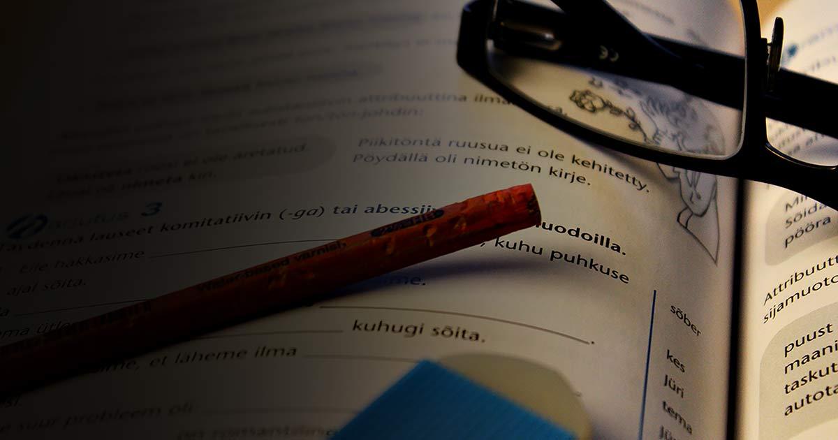 Eesti keele B2-taseme eksam
